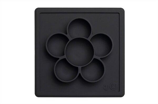 Ezpz малка подложка за рисуване - черно цвете
