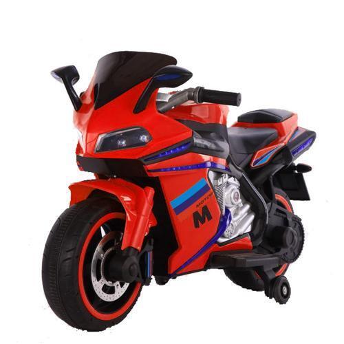 Акумулаторен мотор Sport Moni