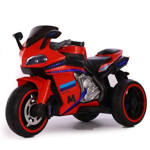 Акумулаторен мотор Legend Moni