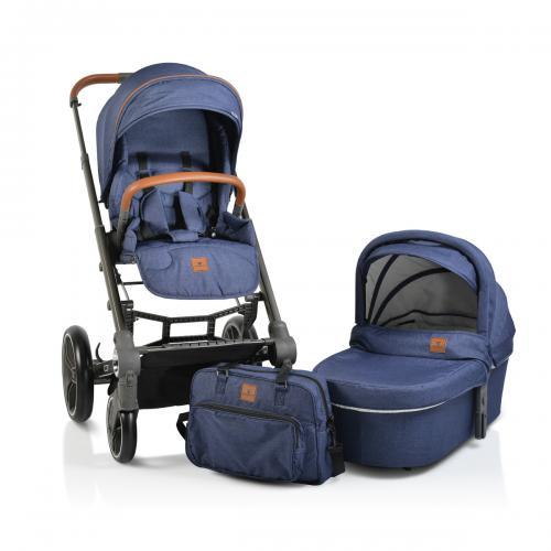 Бебешка количка Icon 2в1