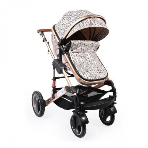 Комбинирана детска количка Gala premium