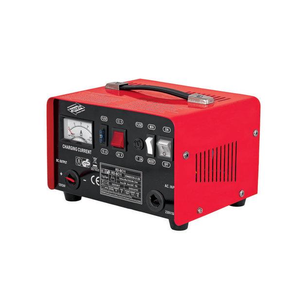 Зарядно за акумулатор RAIDER RD-BC11