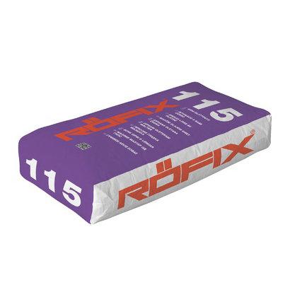Гипсова машинна мазилка Rofix 115