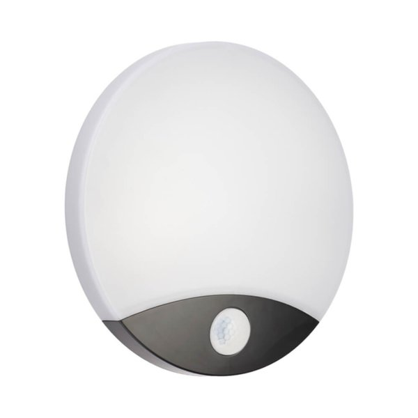 Аплик със сензор Lima LED 10 W , SR 16
