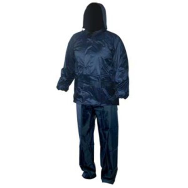 Дъждобран яке и панталон RANGER XXL
