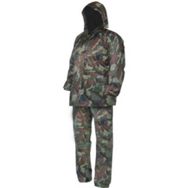 Дъждобран маскировачен яке и панталон RANGER DECOREXPREDPAZN