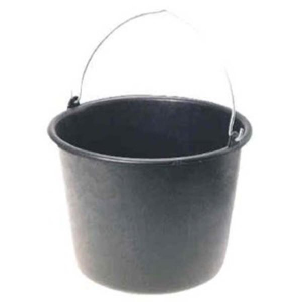 Кофа PVC, 12 л DECOREX