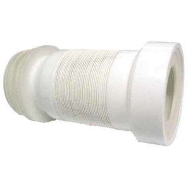 Маншон WC разтегателен с гумен накрайник 24-50см