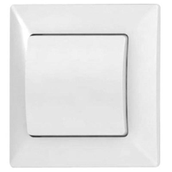 Ключ схема 1 бял