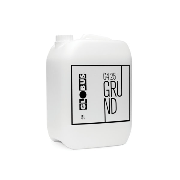 Дълбокопроникващ грунд GLOBUS G4 25 GRUND