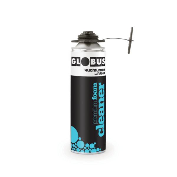 Чистител за полиуретанова пяна GLOBUS G5 50 PREMIUM
