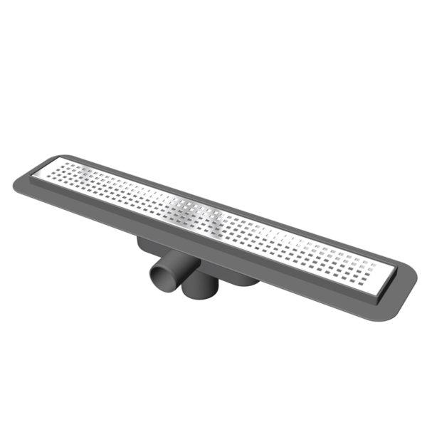 Линеен сифон - серия PLD - 60 см AKVO