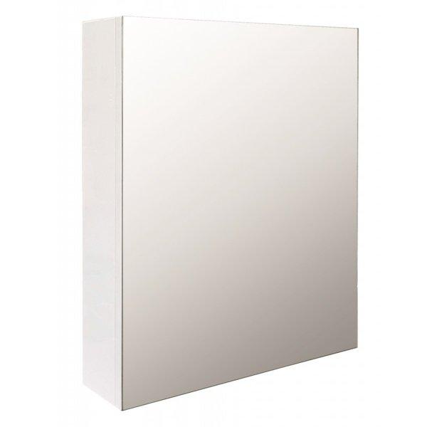 INTER CERAMIC Огледален PVC шкаф ICMC 4512-55