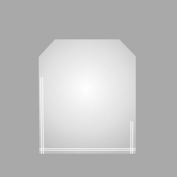INTER CERAMIC Огледало ICM R47