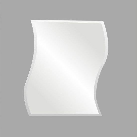 INTER CERAMIC Огледало ICM B17