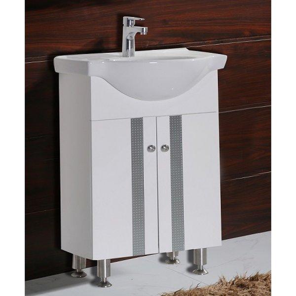 INTER CERAMIC Шкаф за баня ICP 6042