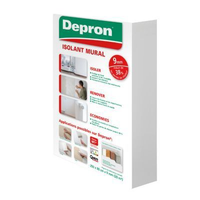 Депрон 1250 / 800 / 9, Магнум