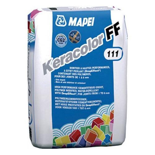 Фугиращ разтвор на циментова основа KERACOLOR FF MAPEI