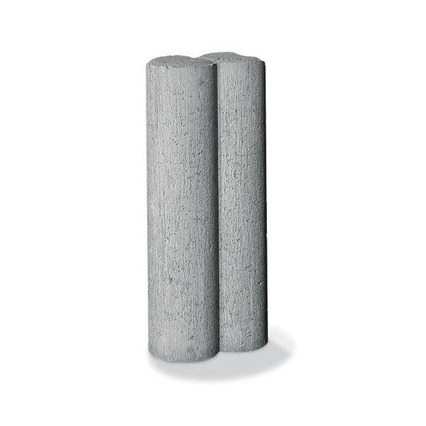 Бордюр Duofix 9.4 x 6 x 25 , цвят - сив