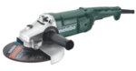 Ъглошлайф 230mm 2200W METABO WP 2200-230