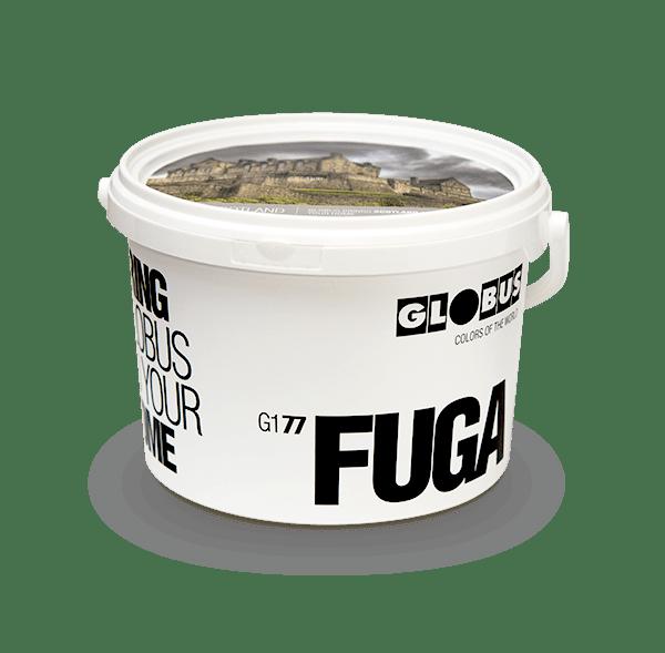 Гъвкава фугираща смес G1 77 SCOTLAND 1 кг GLOBUS