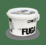 Гъвкава фугираща смес G1 77 INDIA 1 кг GLOBUS