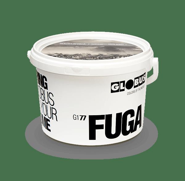 Гъвкава фугираща смес G1 77 SOUTH AFRICA 2 кг GLOBUS
