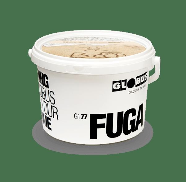Гъвкава фугираща смес G1 77 INDONESIA 2 кг GLOBUS