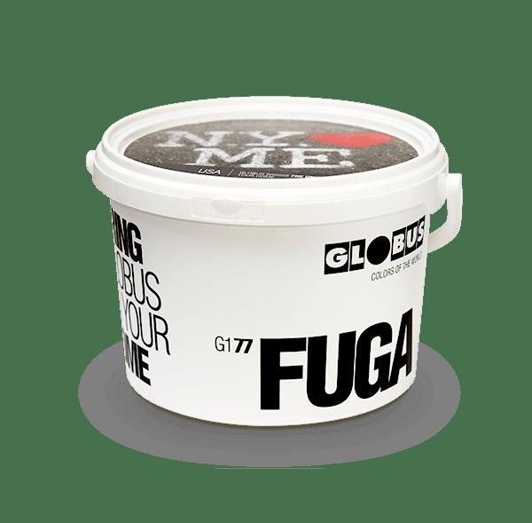 Гъвкава фугираща смес G1 77 USA 2 кг GLOBUS