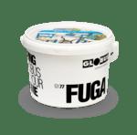 Гъвкава фугираща смес G1 77 GREECE 1 кг GLOBUS