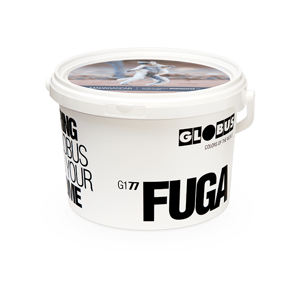 Гъвкава фугираща смес G1 77 MADAGASCAR 2 кг GLOBUS