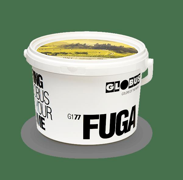 Гъвкава фугираща смес G1 77 ITALY 1 кг GLOBUS