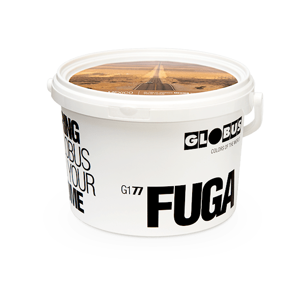 Гъвкава фугираща смес G1 77 MEXICO 2 кг GLOBUS