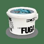 Гъвкава фугираща смес G1 77 CANADA 1 кг GLOBUS