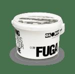 Гъвкава фугираща смес G1 77 CUBA 1 кг GLOBUS