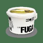 Гъвкава фугираща смес G1 77 KENYA 2 кг GLOBUS