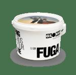 Гъвкава фугираща смес G1 77 SPAIN 2 кг GLOBUS