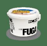 Гъвкава фугираща смес G1 77 NEPAL 1 кг GLOBUS