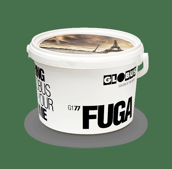 Гъвкава фугираща смес G1 77 FRANCE 2 кг GLOBUS
