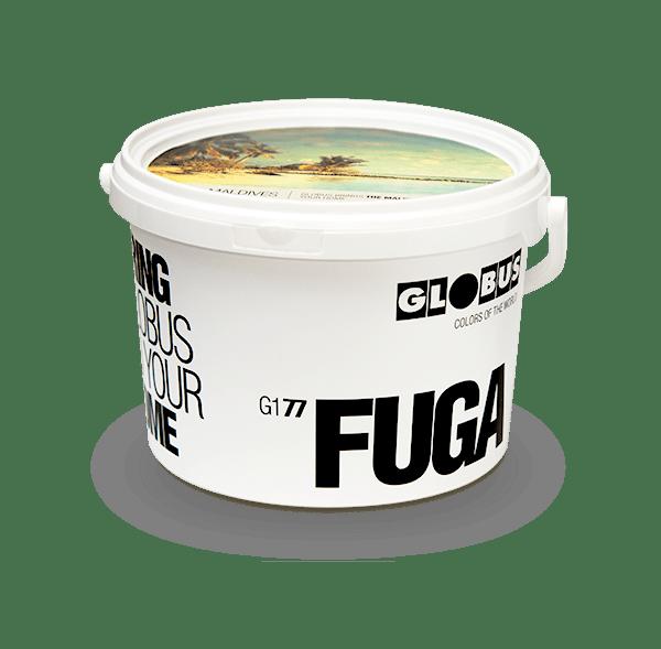 Гъвкава фугираща смес G1 77 MALDIVES 2 кг GLOBUS