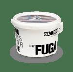 Гъвкава фугираща смес G1 77 MADAGASCAR 1 кг GLOBUS