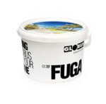 Гъвкава фугираща смес G1 77 PERU 1 кг GLOBUS