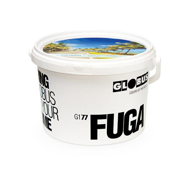 Гъвкава фугираща смес G1 77 PERU 2 кг GLOBUS