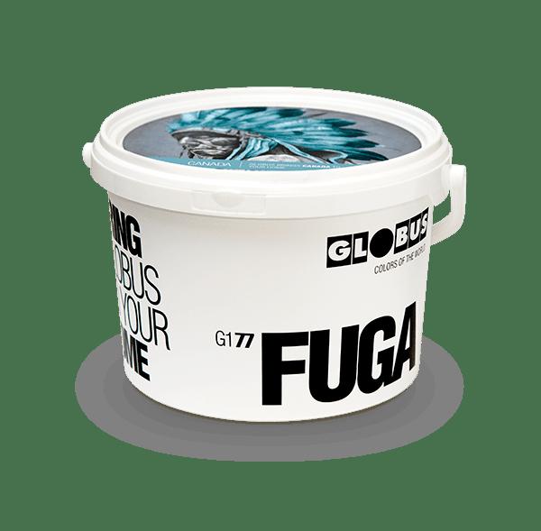 Гъвкава фугираща смес G1 77 CANADA 2 кг GLOBUS