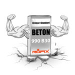 Creteo®Standard 990 - B30 , 25 кг