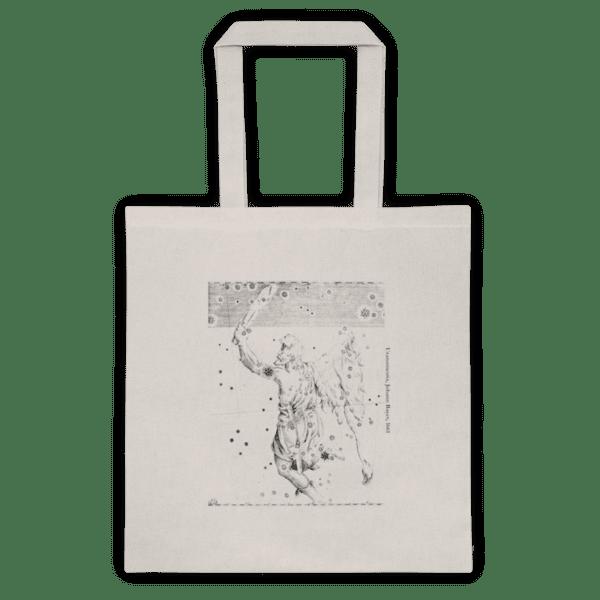 Памучна еко чанта Орион