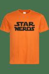 """Мъжка Тениска """"STAR NERDS"""""""