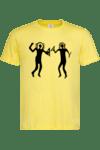 Мъжка Тениска Древни Астронавти
