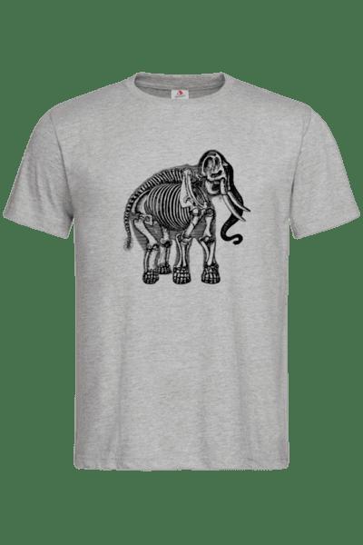 Мъжка Тениска Мамут
