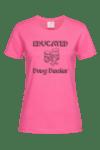 Дамска Тениска Educated Drug Dealer